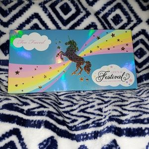 Too Faced Life Is A Festival Palette